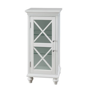 Riley Floor Cabinet with 1 Door