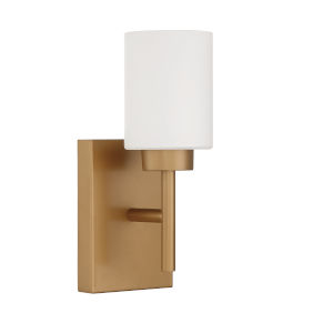Cadence Soft Gold One-Light Wall Sconce