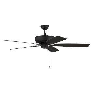 Pro Plus Espresso 52-Inch Ceiling Fan