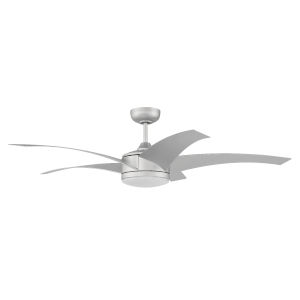 Pursuit Titanium 54-Inch LED Ceiling Fan