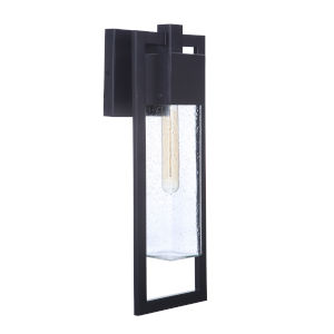 Perimeter Midnight 19-Inch One-Light Outdoor Wall Sconce