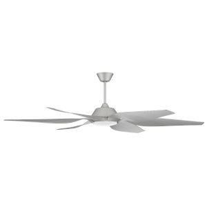 Zoom Titanium 66-Inch One-Light Ceiling Fan