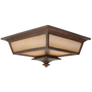 Argent Outdoor Ceiling Light