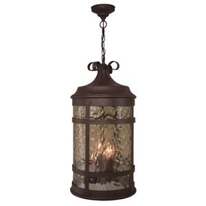 Espana Outdoor Hanging Lantern