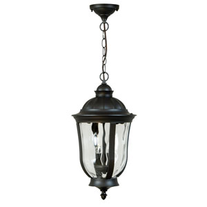 Frances Outdoor Hanging Pendant