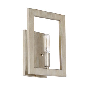 Portrait Gold Twilight 8-Inch One-Light Wall Sconce