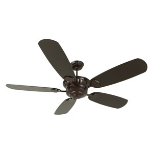 DC Epic Oiled Bronze Ceiling Fan with 70-Inch Epic Oiled Bronze Blades