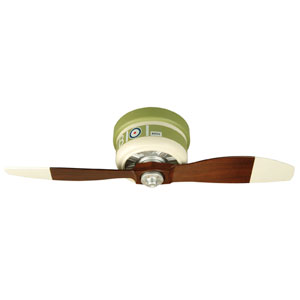 WarPlanes Sopwith Camel Ceiling Fan