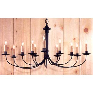 Wareham Chandelier