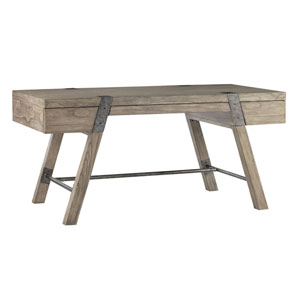 Barton Creek Driftwood Wyatt Desk