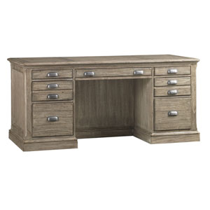 Barton Creek Driftwood Austin Desk