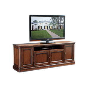 Richmond Hill Cherry Waycroft Media Console