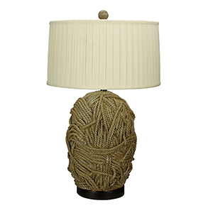 Shop southwestern style pottery table lamp bellacor terra cotta tan one light table lamp aloadofball Image collections