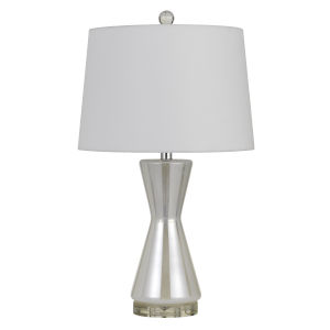 Anzio Pearl One-Light Table lamp