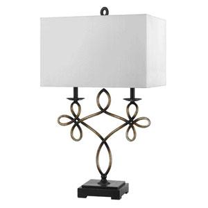 Norwalk Table Lamp