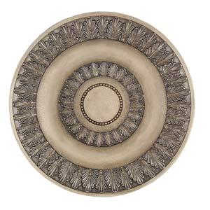 Regency Decorative Plate
