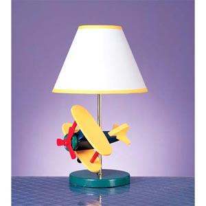 Airplane Lamp