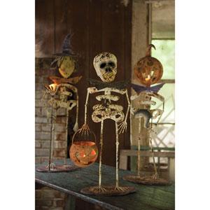 Assorted Halloween Creatures, Set of Three