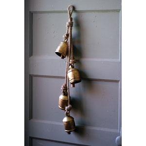 Hanging Bells