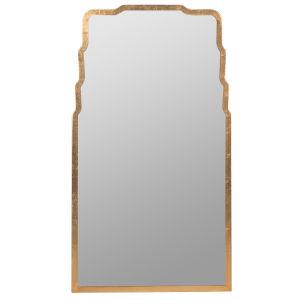Landen Gold Wall Mirror