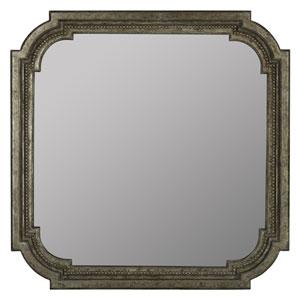 Hedy Aged Dark Champagne Mirror