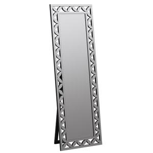 Warrick Frameless Standing Mirror