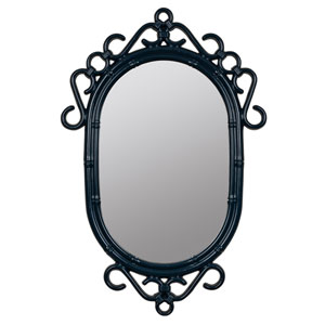 Southport Oval Mirror