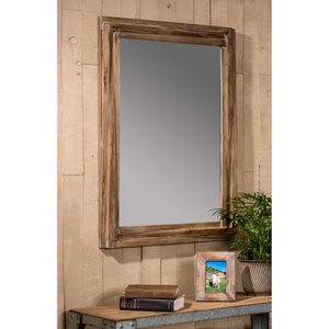 Cayden Rectangular Mirror