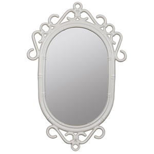 Regeant Beveled Mirror