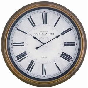 Henley Clock