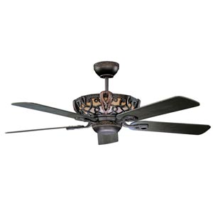 Aracruz 52-Inch Ceiling Fan
