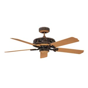 Ponderosa 52-Inch Energy Star Ceiling Fan