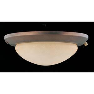 Oil Brushed Bronze Ceiling Fan Light Kit