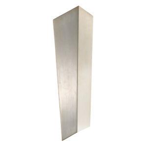 Vega Grey LED ADA One-Light Wall Sconce