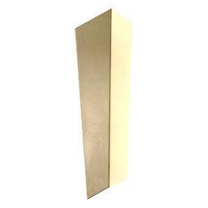 Vega Gold LED ADA One-Light Wall Sconce