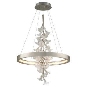 Jasmine Grey LED One-Light Pendant