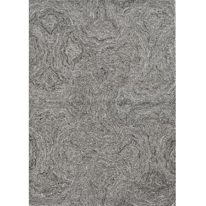Serenity Gray Rectangular: 3 Ft. 3 In. x 5 Ft. 3 In. Rug