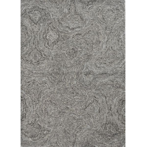 Serenity Gray Rectangular: 5 Ft. x 7 Ft. Rug