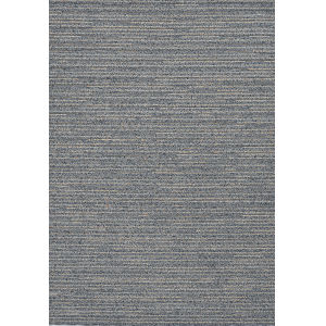Terrace Denim Rectangular: 9 Ft. 6 In. x 12 Ft. 8 In. Rug