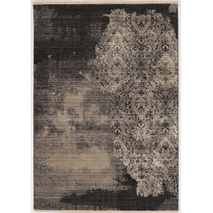 Westerly Delaney Blue Rectangular: 5 Ft. 3 In. x 7 Ft. 7 In. Area Rug
