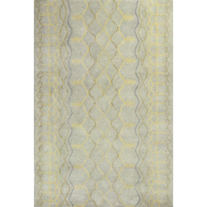 Amore Frost Pueblo Rectangular: 5 Ft. x 7 Ft. 6 In. Rug
