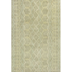 Amore Sand Pueblo Rectangular: 5 Ft. x 7 Ft. 6 In. Rug