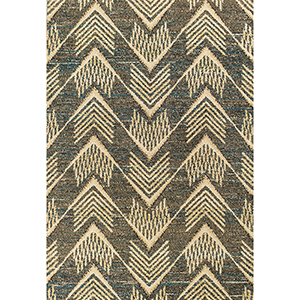 Barcelona Grey Ravello Rectangular: 2 Ft. 7 In. x 4 Ft. 11 In. Rug