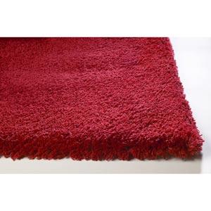 Bliss Red Rectangular: 5 ft. x 7 ft. Rug