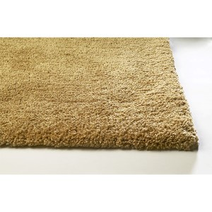 Bliss Gold Rectangular: 9 Ft. x 13 Ft. Rug