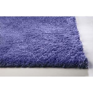 Bliss Purple Rectangular: 5 ft. x 7 ft. Rug