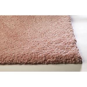 Bliss Rose Pink Rectangular: 5 ft. x 7 ft. Rug