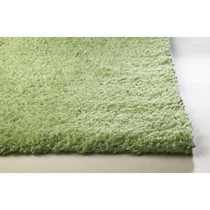 Bliss Spearmint Green Rectangular: 5 ft. x 7 ft. Rug