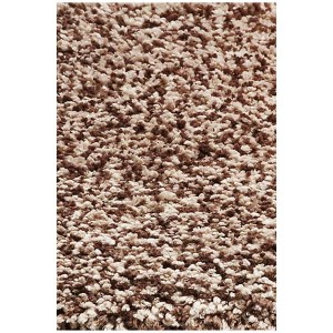 Bliss Beige Heather Rectangular: 9 Ft. x 13 Ft. Rug