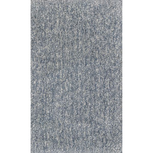 Bliss Slate Heather Rectangular: 27-Inch X 45-Inch Rug
